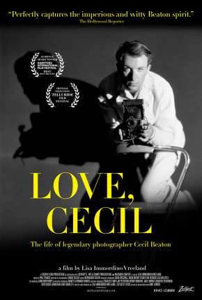Love, Cecil - Legendado torrent download