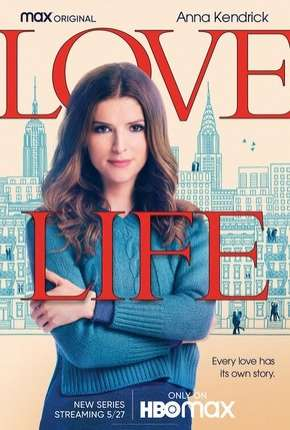 Love Life - 1ª Temporada Legendada Série Torrent Download