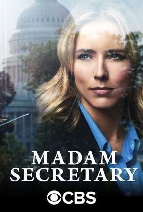 Madam Secretary - 6ª Temporada Legendada Série Torrent Download