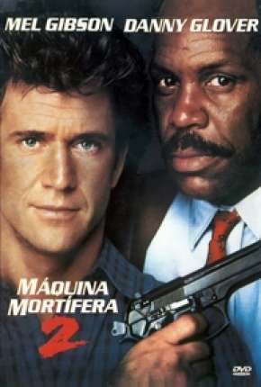 Máquina Mortífera 2 REMUX Filme Torrent Download