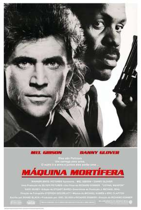 Máquina Mortífera REMUX Filme Torrent Download