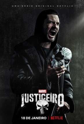Marvel - O Justiceiro - 2ª Temporada Série Torrent Download