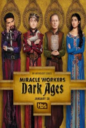Miracle Workers 2ª Temporada - Legendada Série Torrent Download