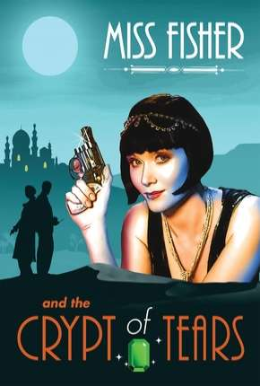 Miss Fisher and the Crypt of Tears - Legendado Filme Torrent Download