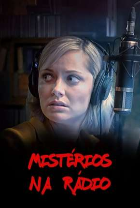 Mistérios na Rádio - Radio Silence Filme Torrent Download