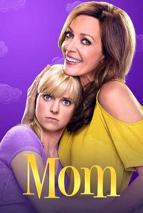 Mom - 7ª Temporada Legendada Série Torrent Download
