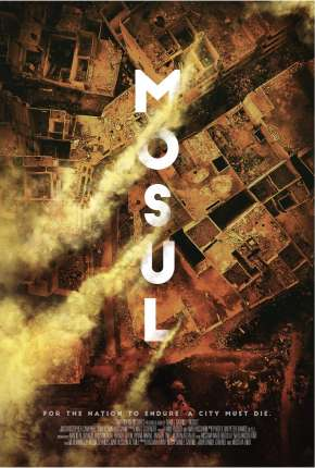 Mosul - Legendado Filme Torrent Download