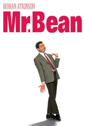 Mr. Bean Série Torrent Download