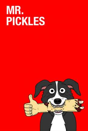 Mr. Pickles - 4ª Temporada Legendada Desenho Torrent Download