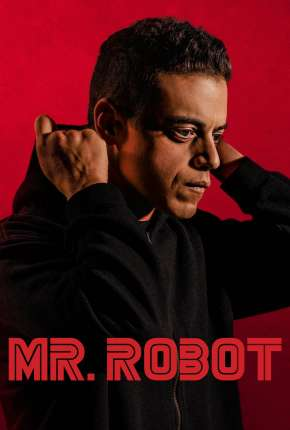 Mr. Robot - 4ª Temporada Legendada Série Torrent Download