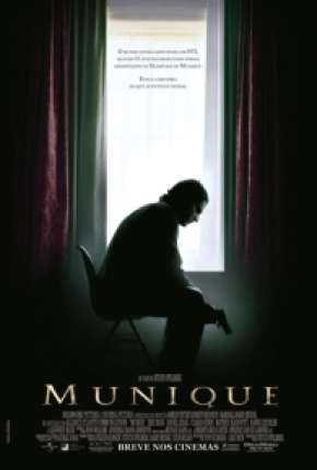 Munique - Munich Filme Torrent Download