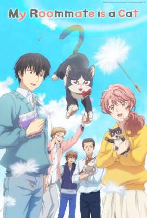 My Roommate is a Cat Anime Torrent Download