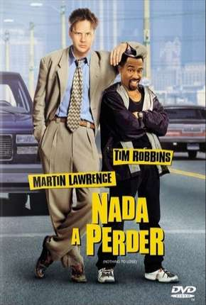 Nada a Perder - Nothing to Lose Filme Torrent Download