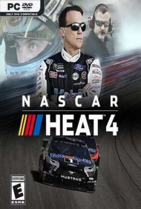 Nascar Heat 4 Jogo Torrent Download