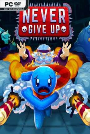 Never Give Up Jogo Torrent Download