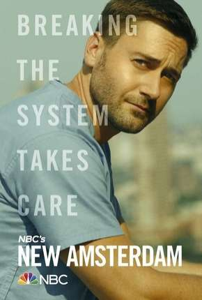 New Amsterdam - 2ª Temporada Legendada Série Torrent Download