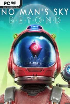 No Mans Sky Beyond Jogo Torrent Download