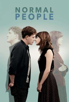 Normal People - 1ª Temporada Completa Série Torrent Download