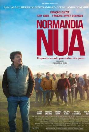 Normandia Nua - Legendado Filme Torrent Download