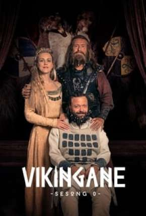 Norsemen - 3ª Temporada Completa Legendada Série Torrent Download