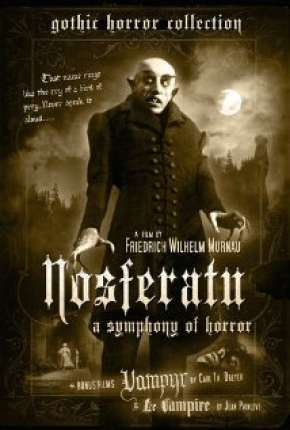 Nosferatu - Legendado Filme Torrent Download