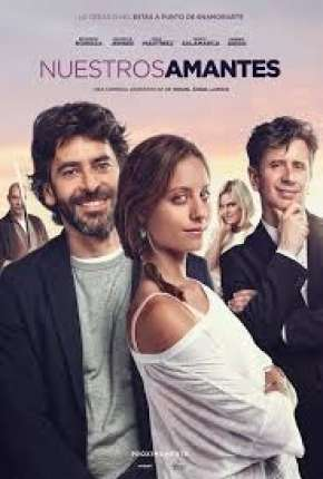 Nossos Amantes - Nuestros amantes Filme Torrent Download