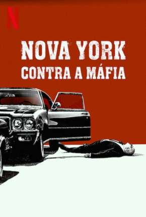 Nova York Contra a Máfia - 1ª Temporada Completa Legendada Série Torrent Download