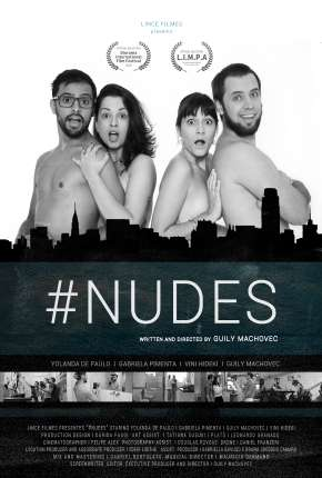 Nudes - Nacional Filme Torrent Download