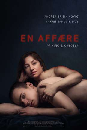 O Affair - Legendado Filme Torrent Download