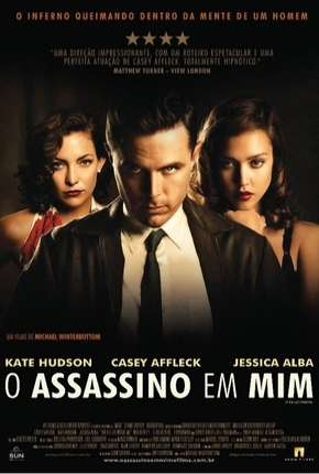 O Assassino em Mim Filme Torrent Download
