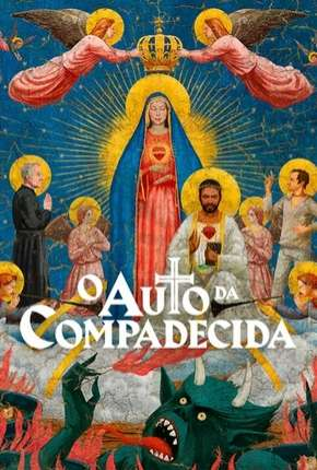 O Auto da Compadecida - Completa Série Torrent Download
