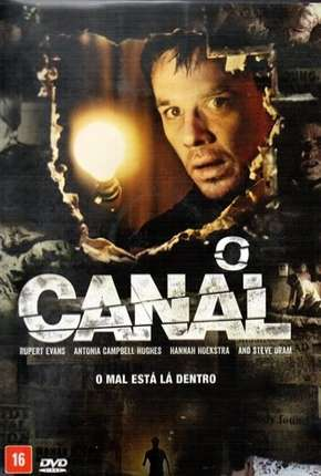 O Canal - DVD-R Filme Torrent Download