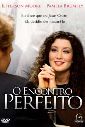 O Encontro Perfeito - The Perfect Stranger Filme Torrent Download