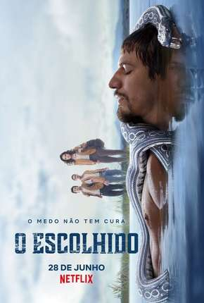 O Escolhido - 1ª Temporada Netflix Série Torrent Download