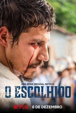 O Escolhido - 2ª Temporada Completa Série Torrent Download