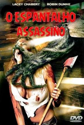 O Espantalho Assassino - Scarecrow Filme Torrent Download