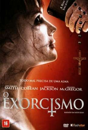 O Exorcismo Filme Torrent Download