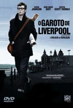 O Garoto de Liverpool Filme Torrent Download