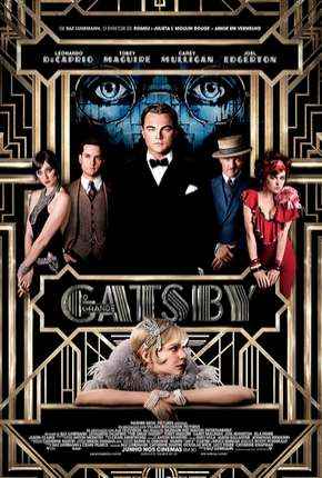 O Grande Gatsby - The Great Gatsby Filme Torrent Download
