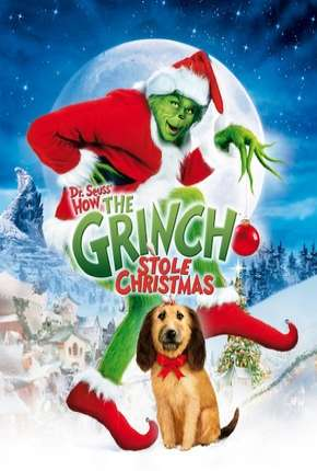 O Grinch - How the Grinch Stole Christmas Filme Torrent Download