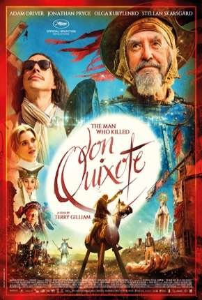 O Homem Que Matou Don Quixote Filme Torrent Download