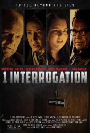 O Interrogatório - Legendado Filme Torrent Download