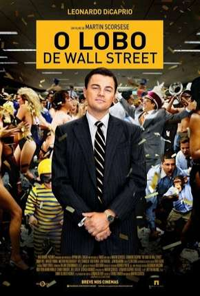 O Lobo de Wall Street BD-R Filme Torrent Download