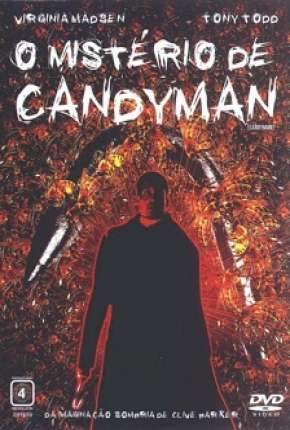 O Mistério De Candyman - DVD-R Filme Torrent Download