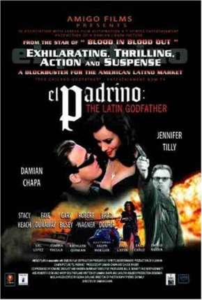 O Padrinho Filme Torrent Download