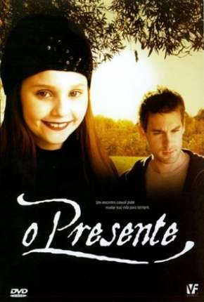 O Presente - The Ultimate Gift Filme Torrent Download