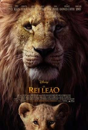 O Rei Leão - The Lion King Filme Torrent Download