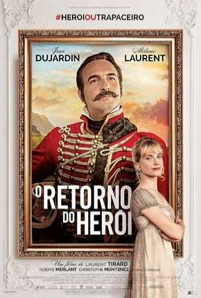 O Retorno do Herói Filme Torrent Download