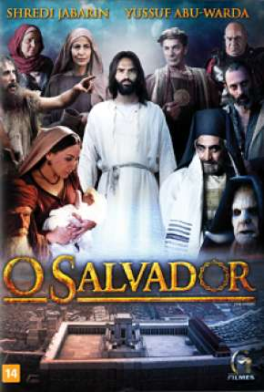 O Salvador Filme Torrent Download