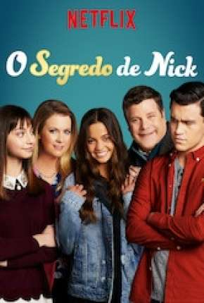 O Segredo de Nick - 2ª Temporada Série Torrent Download